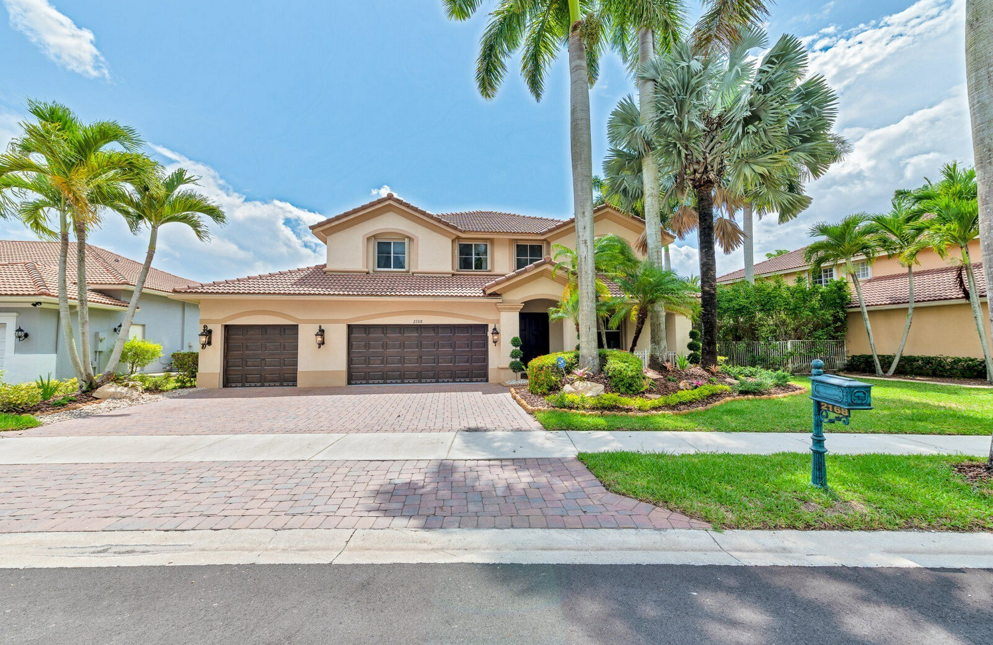 House in Weston, Florida, United States 1 - 11502252