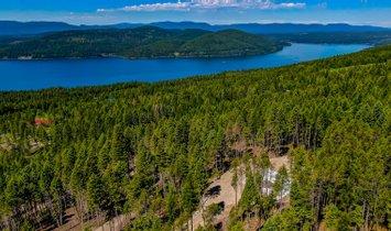 Terreno en Whitefish, Montana, Estados Unidos 1