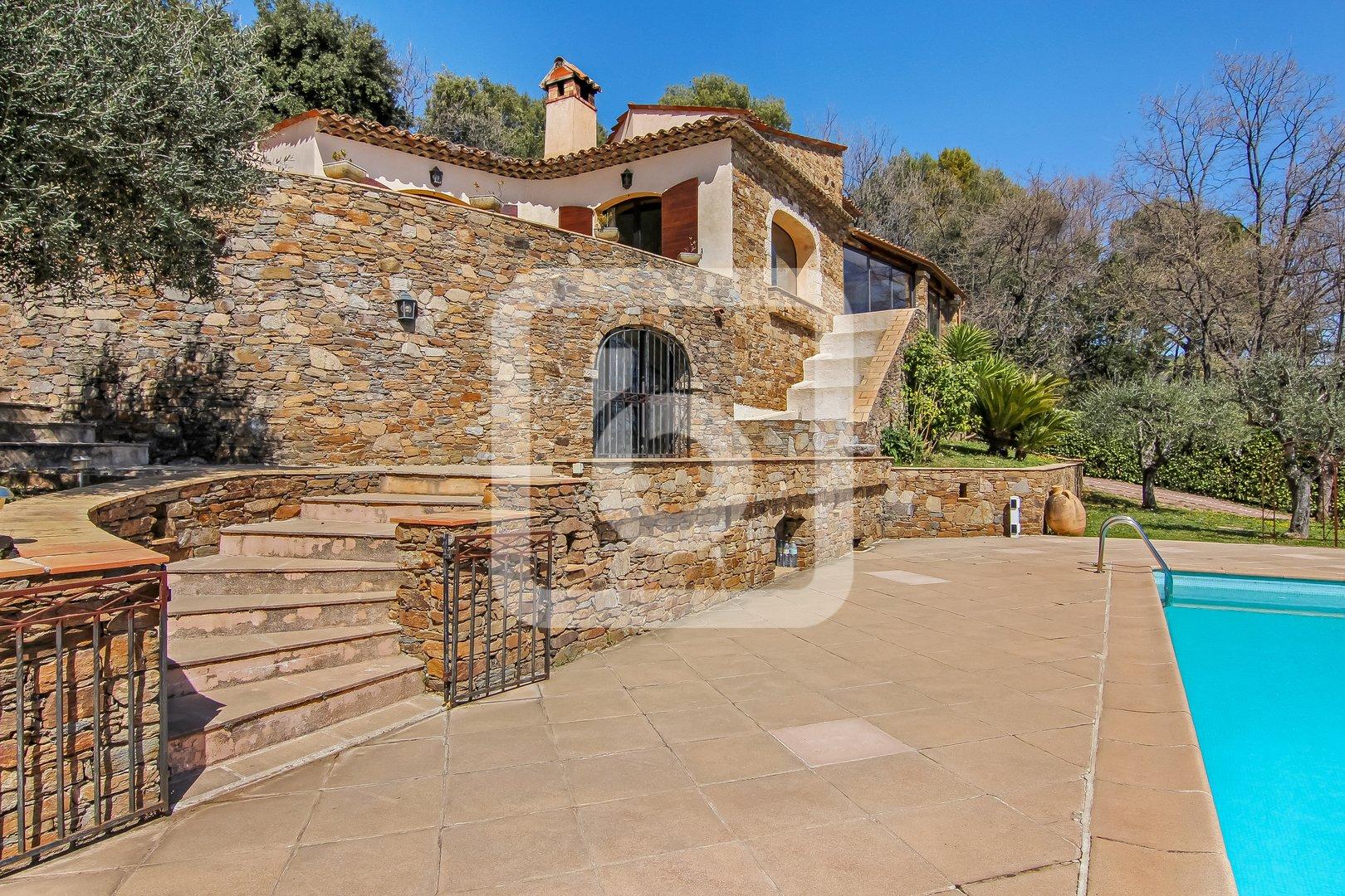House in Le Tignet, Provence-Alpes-Côte d'Azur, France 1 - 11501904