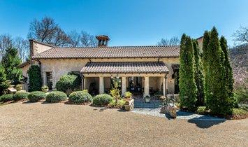 Haus in Landrum, South Carolina, Vereinigte Staaten 1