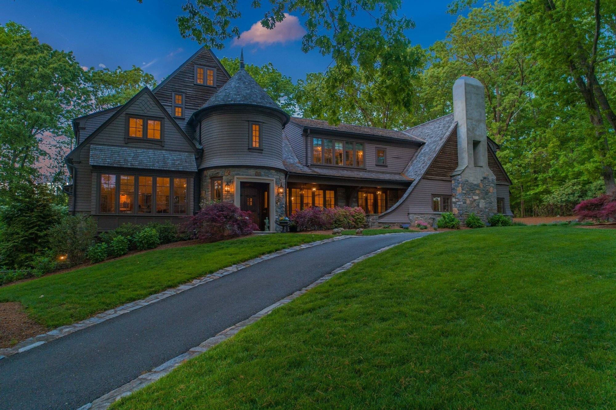Casa a Ho-Ho-Kus, New Jersey, Stati Uniti 1 - 11376634