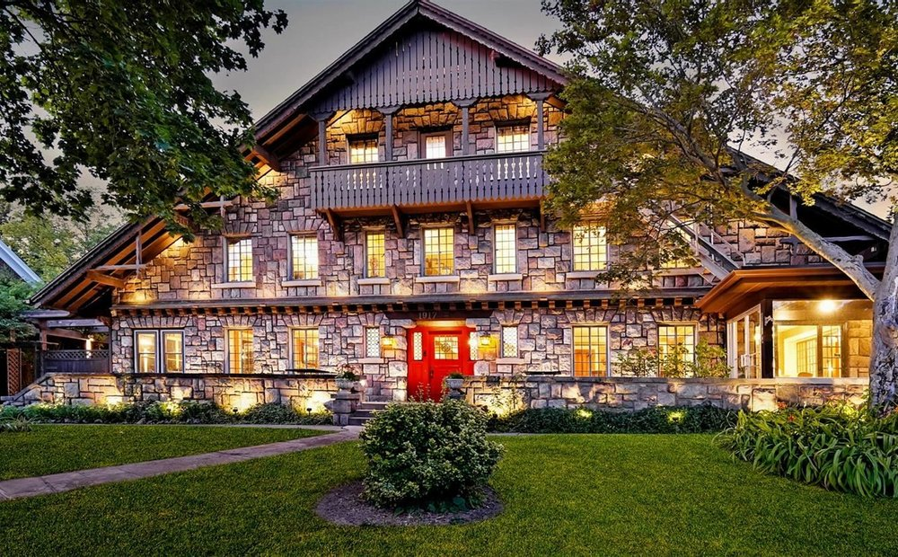 Luxury Homes For Sale In Ann Arbor Michigan Jamesedition