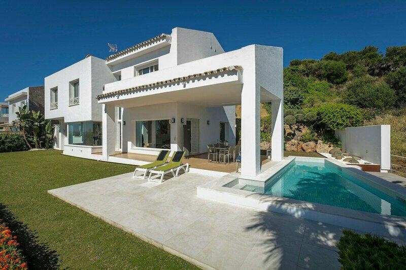 Villa in Mijas, Andalusia, Spain 1 - 11501914