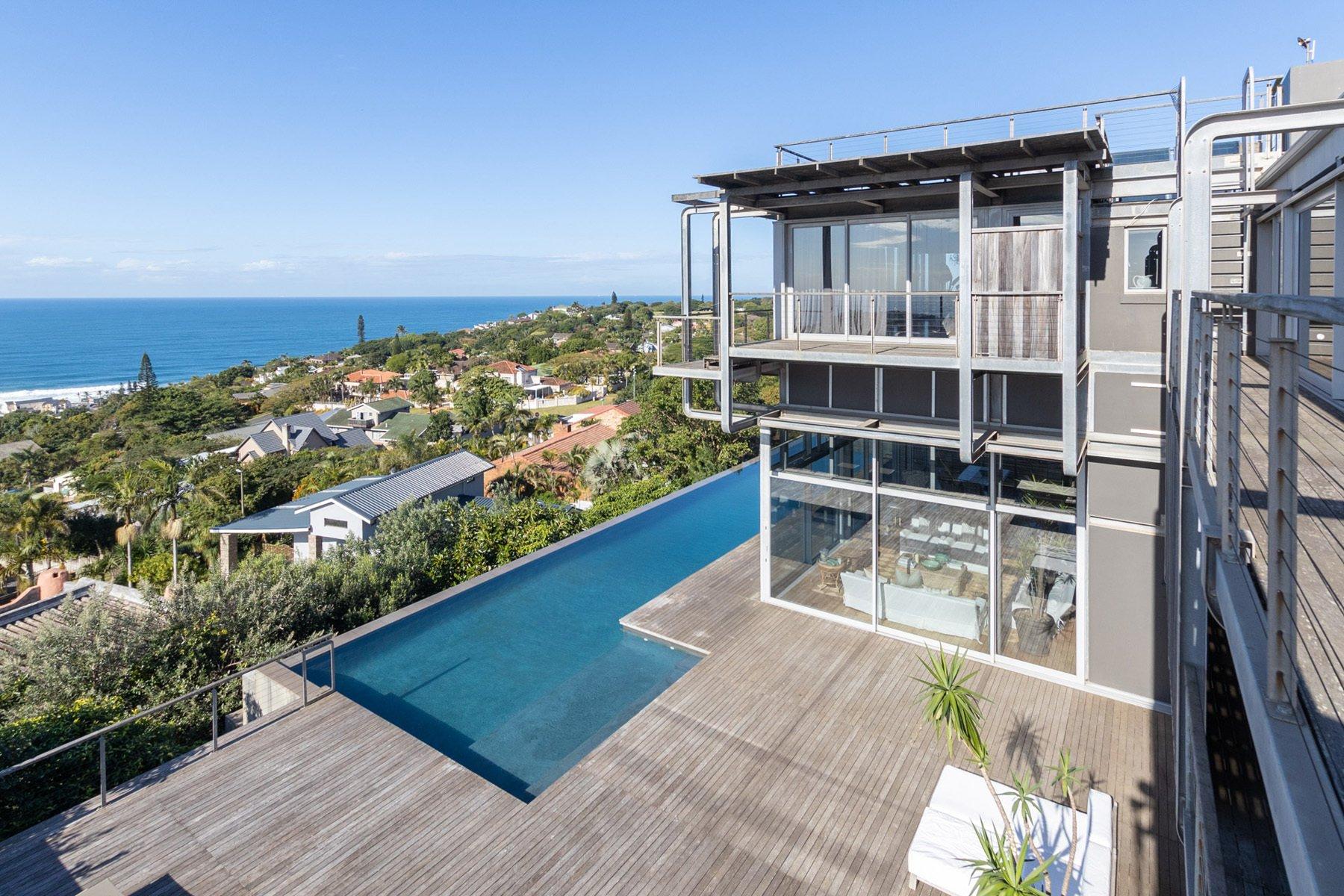 House in Dolphin Coast, KwaZulu-Natal, South Africa 1 - 11502311