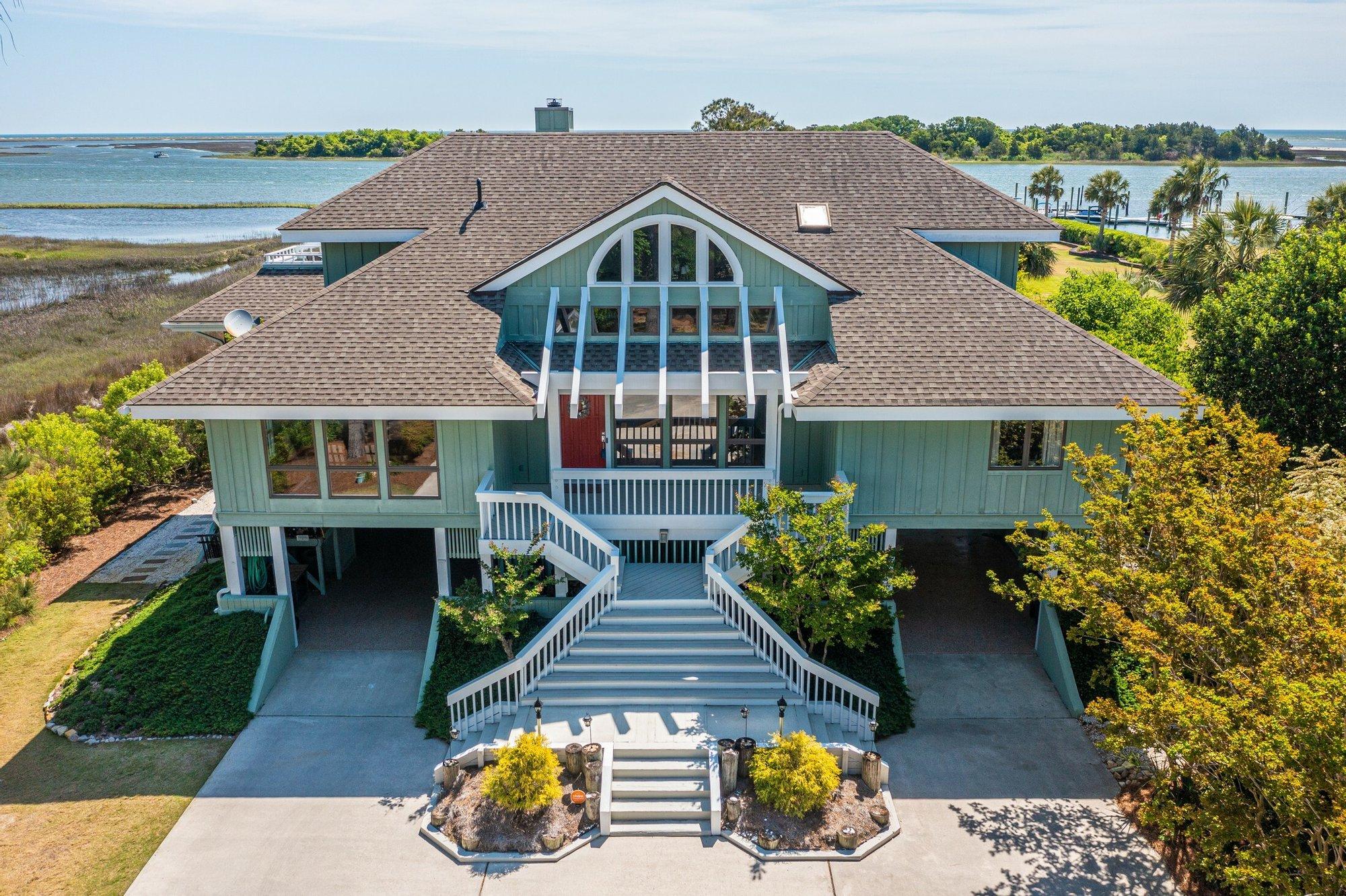 House in Sea Breeze, North Carolina, United States 1