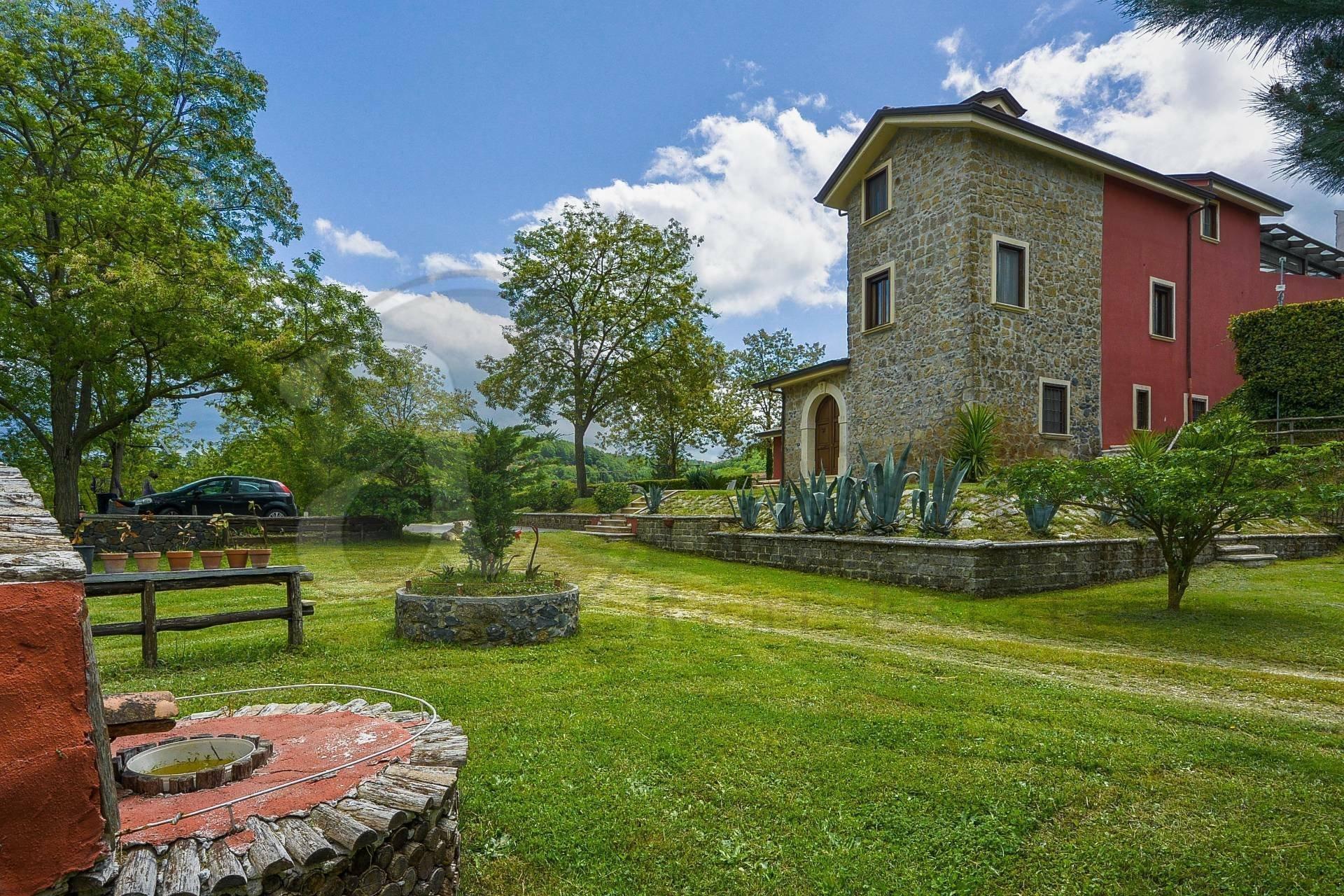 House in Tuorofunaro, Campania, Italy 1