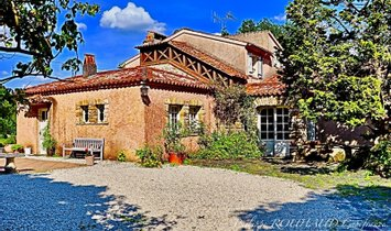 House in Mervent, Pays de la Loire, France 1
