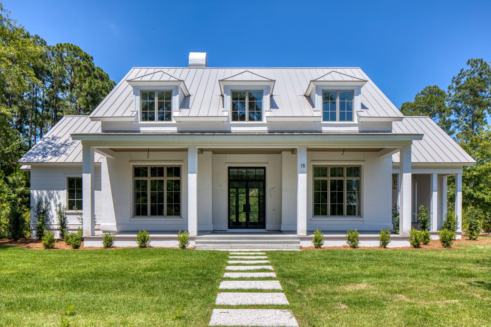House in Bluffton, South Carolina, United States 1