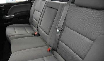 2015 Chevrolet Silverado 1500 Crew Cab LT Pickup 4D 5 3/4 ft