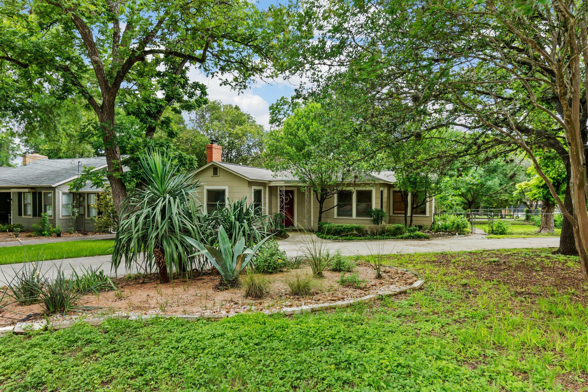 House in San Antonio, Texas, United States 1 - 11493601