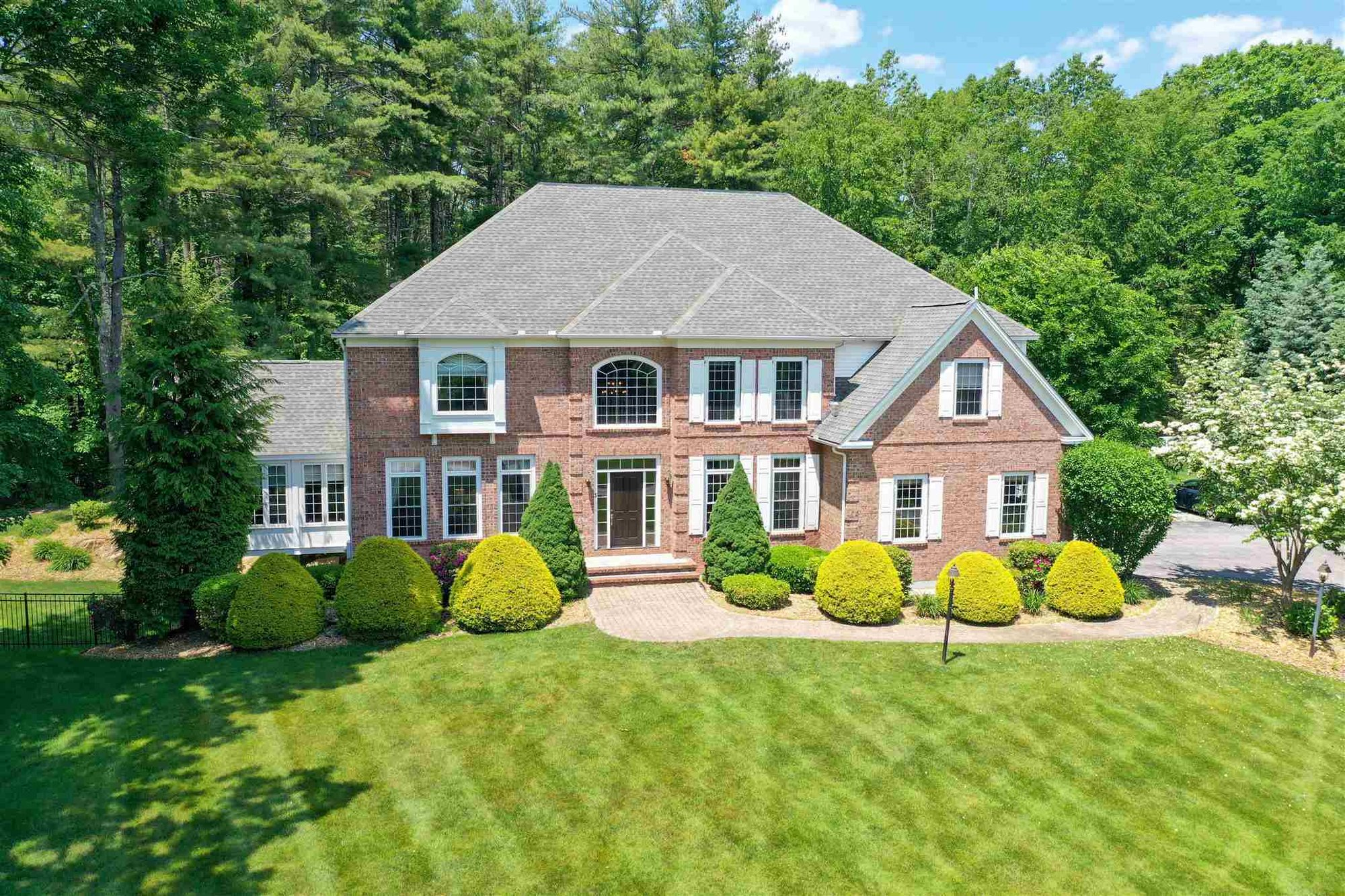 House in Bedford, New Hampshire, United States 1 - 11502791