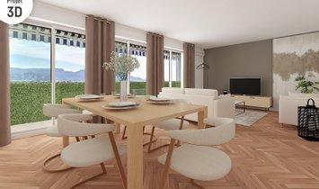 Апартаменты в Марсель, Прованс — Альпы — Лазурный Берег, Франция 1