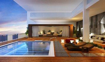 Apartamento en Dubái, Dubái, Emiratos Árabes Unidos 1