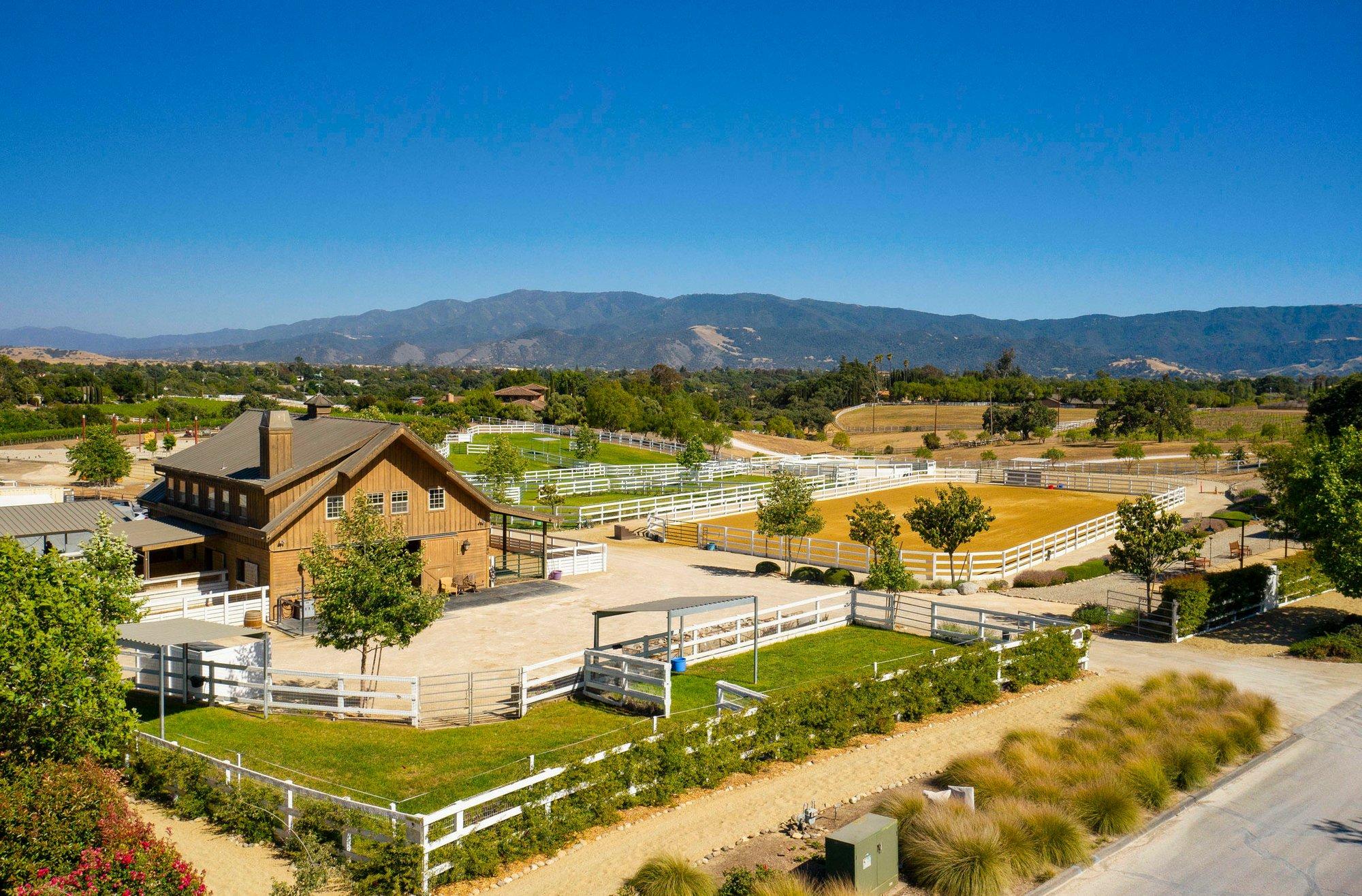House in Santa Ynez, California, United States 1 - 11490879