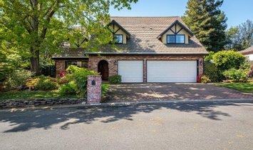 Casa a Fair Oaks, California, Stati Uniti 1