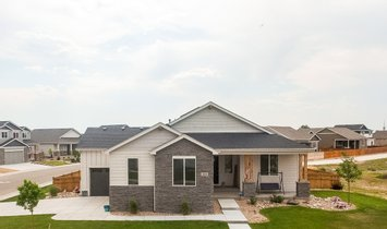 House in Windsor, Colorado, United States 1