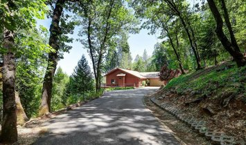 House in Grass Valley, California, United States 1