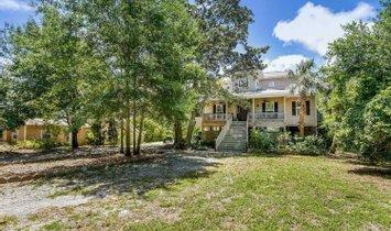 Casa en Gulf Breeze, Florida, Estados Unidos 1