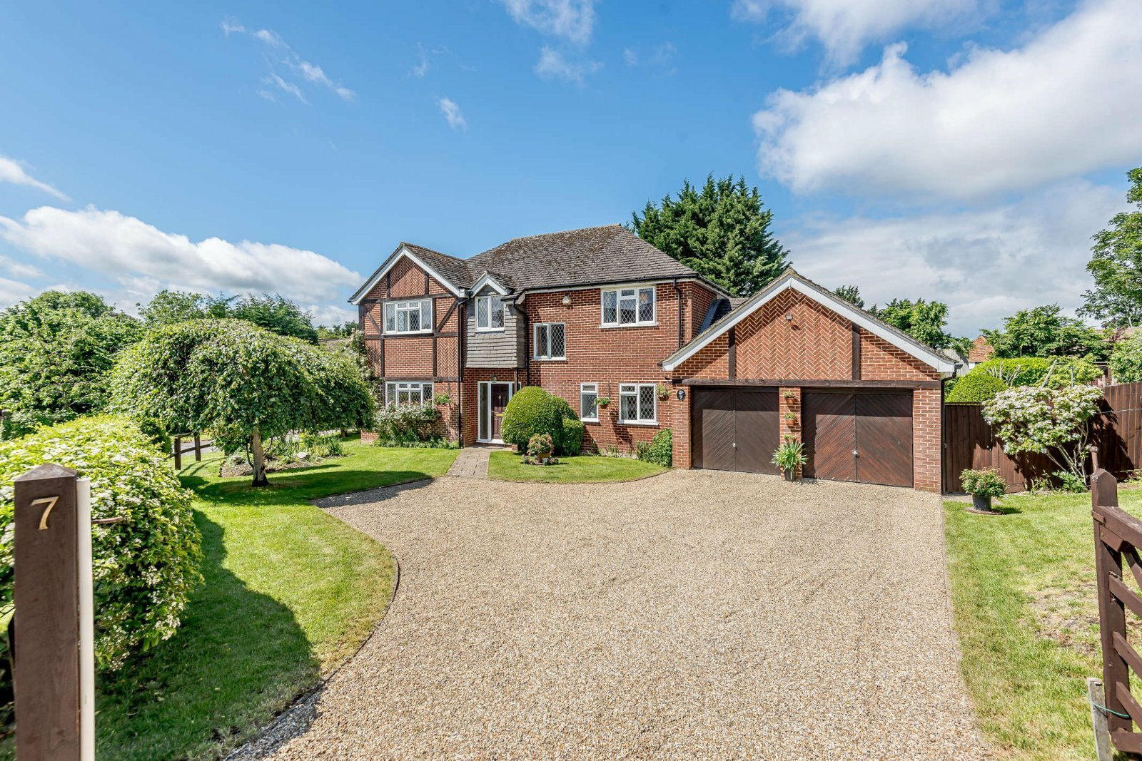 House in Calcot, England, United Kingdom 1