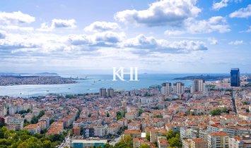 Apartment in İstanbul, İstanbul, Turkey 1