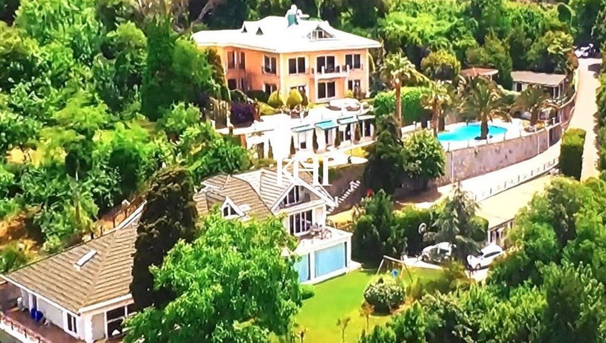 Villa in Üsküdar, Turkey 1 - 11506401