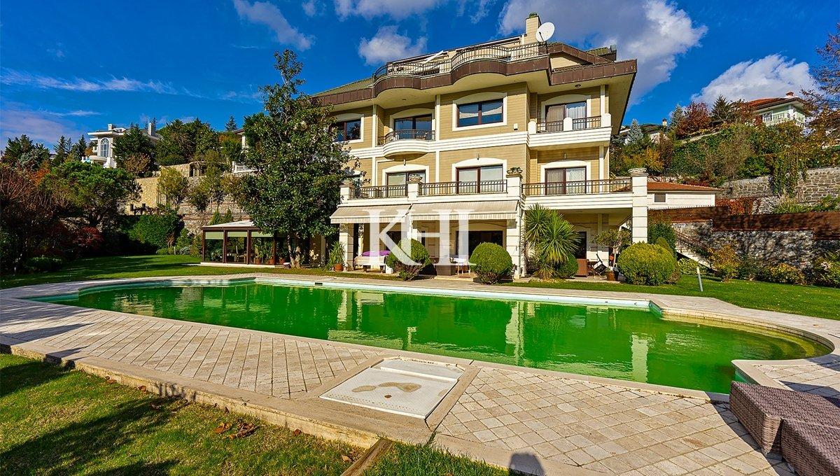 Villa in Beykoz, Turkey 1 - 11506487