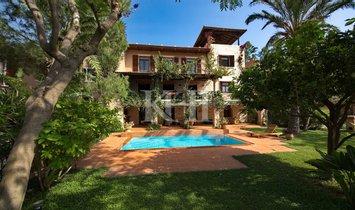 Villa in Antalya, Turkey 1