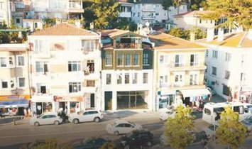 House in Beykoz, Turkey 1