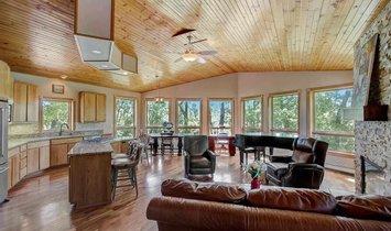 Maison à Mount Horeb, Wisconsin, États-Unis 1