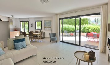 Wohnung in Annecy, Auvergne-Rhône-Alpes, Frankreich 1