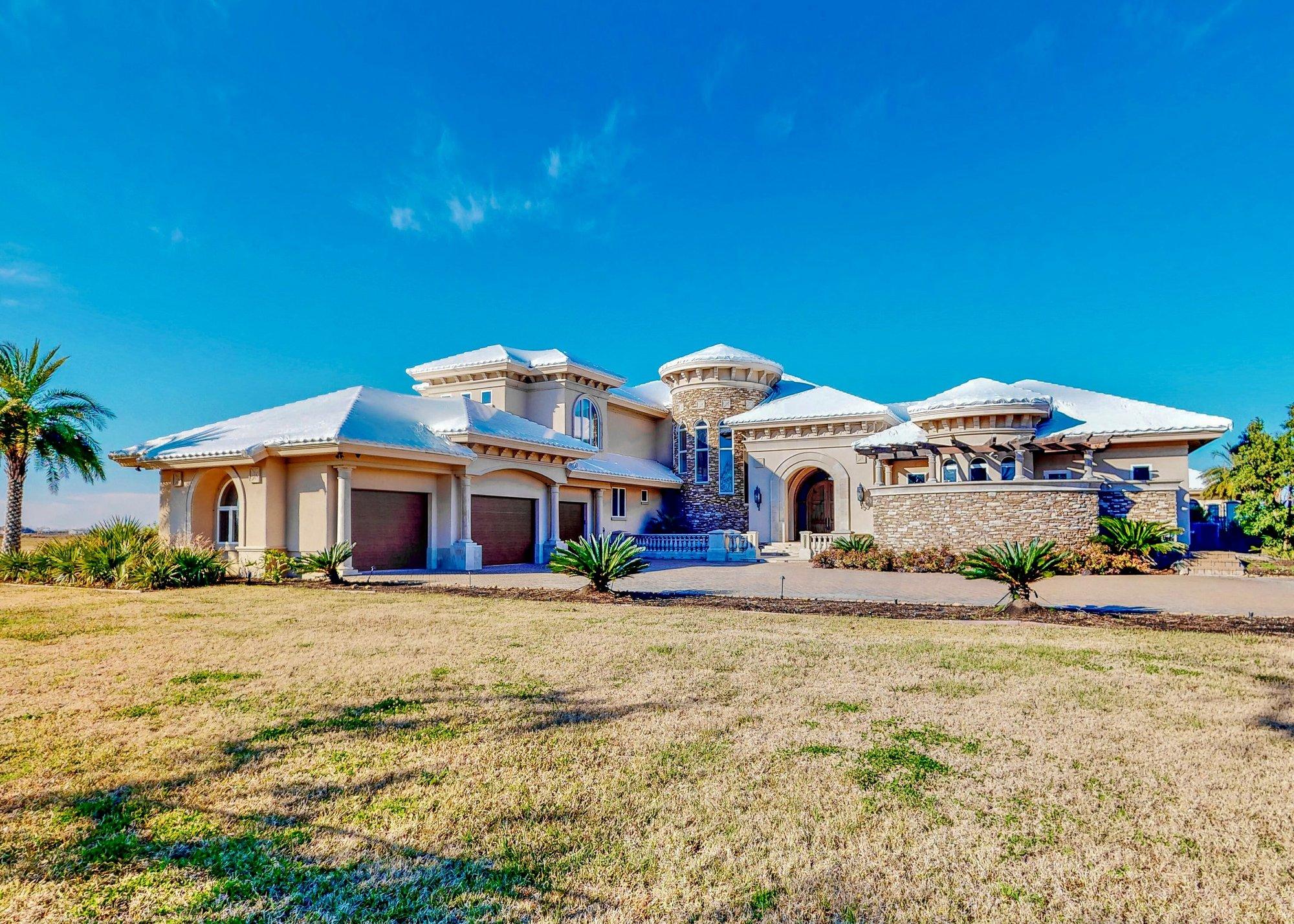 House in Sulphur, Louisiana, United States 1 - 11255616