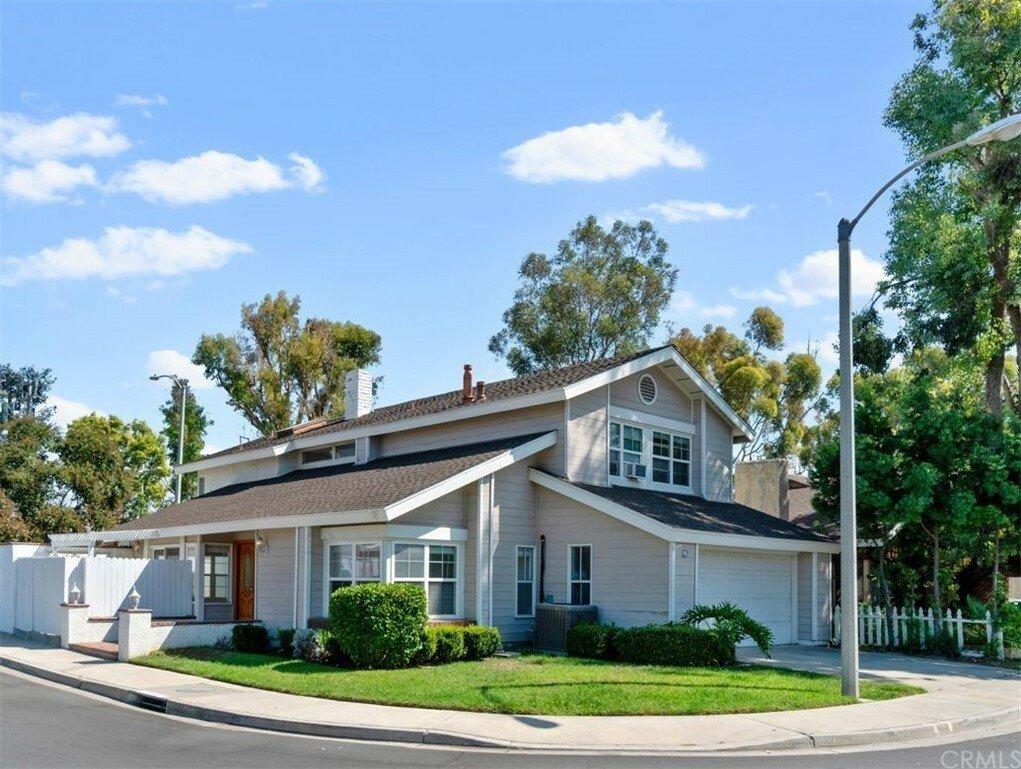 House in Irvine, California, United States 1 - 11504117