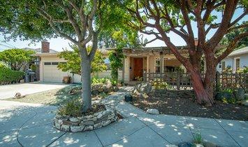 Casa en Salinas, California, Estados Unidos 1