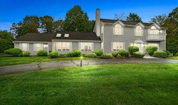 Huis in Barrington, Rhode Island, Verenigde Staten 1