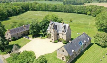 House in Laval, Pays de la Loire, France 1