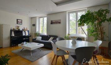 Appartamento a Strasburgo, Grand Est, Francia 1