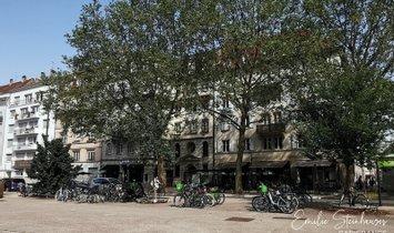 Wohnung in Straßburg, Grand Est, Frankreich 1