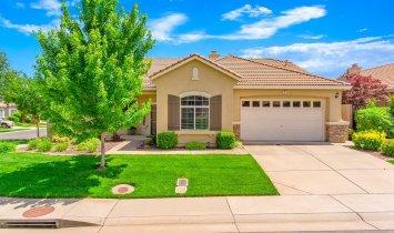 Casa en El Dorado Hills, California, Estados Unidos 1