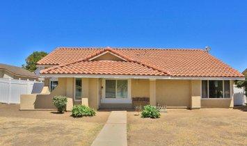 Casa en Corona, California, Estados Unidos 1