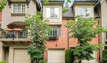 Апартаменты в Норт-Ванкувер, Британская Колумбия, Канада 1
