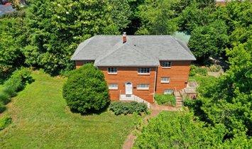 House in Parole, Maryland, United States 1