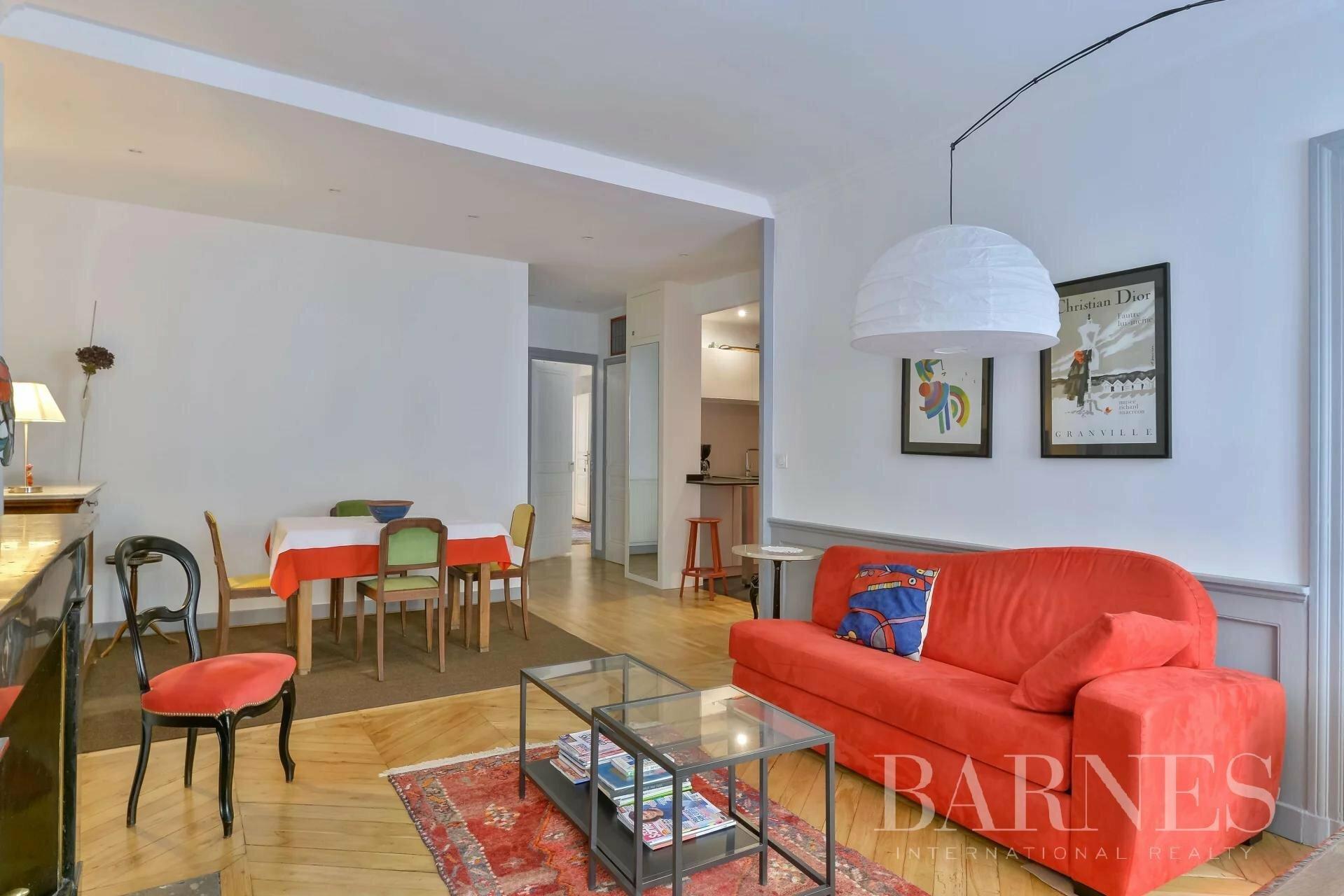 Apartamento en Lyon, Auvernia-Ródano-Alpes, Francia 1 - 11505431