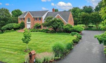 Haus in Redland, Maryland, Vereinigte Staaten 1