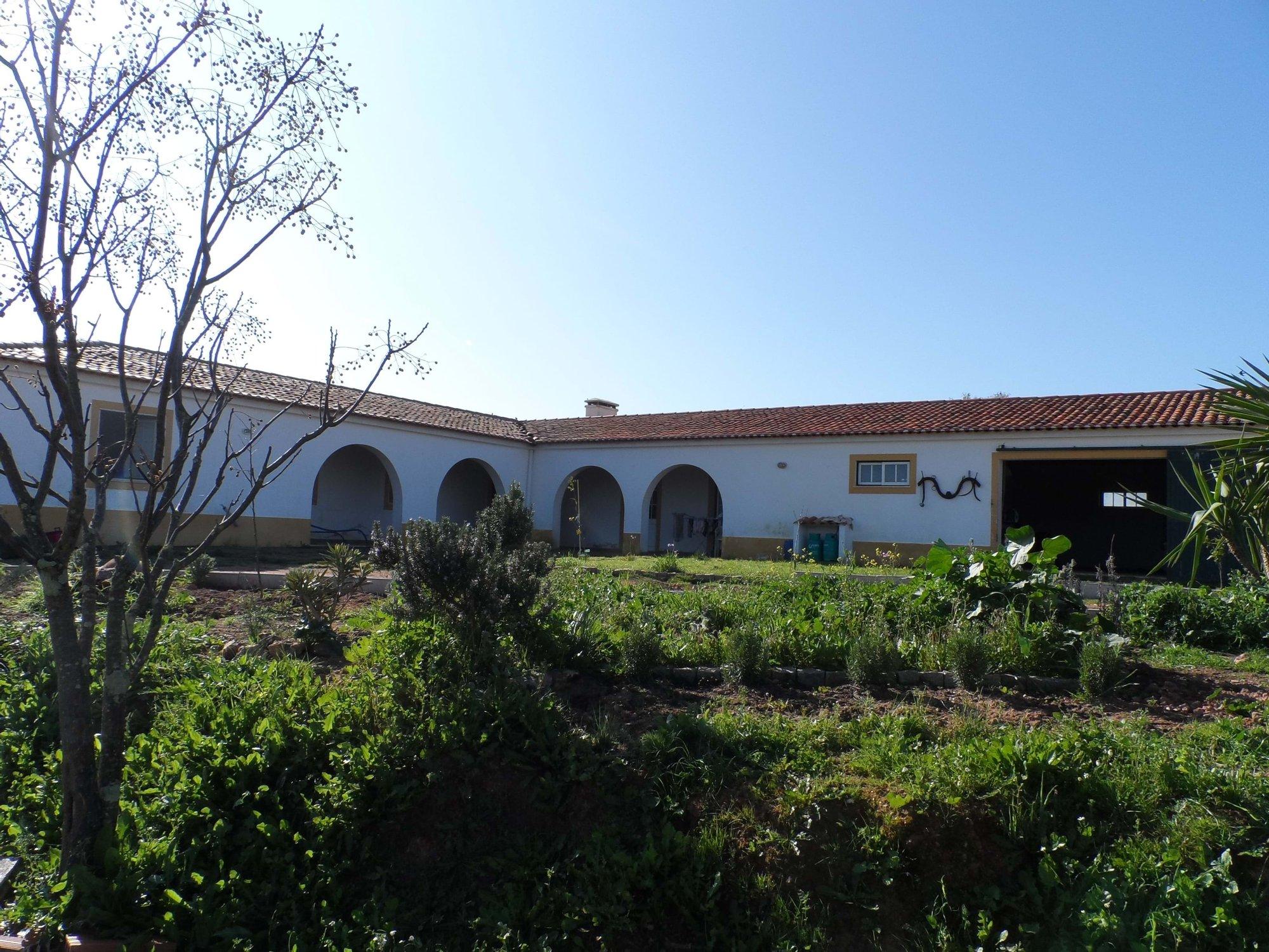 Farm Ranch in Beja District, Portugal 1 - 11505462