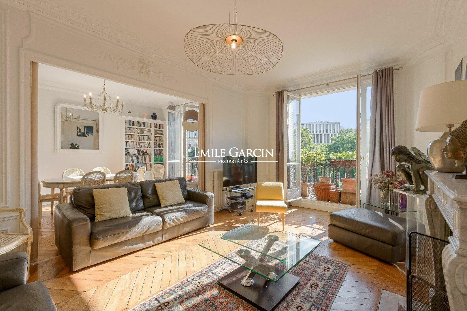 Apartment in Paris, Île-de-France, France 1 - 11505447