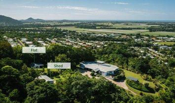 House in Redlynch, Queensland, Australia 1