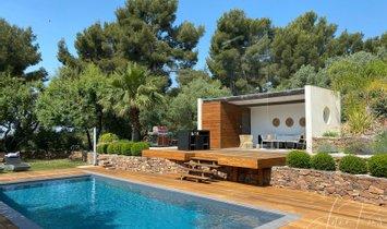 Villa in La Valette-du-Var, Provence-Alpes-Côte d'Azur, Frankreich 1