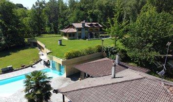 Huis in Piëmont, Italië 1