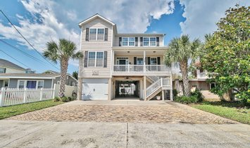 House in North Myrtle Beach, South Carolina, United States 1