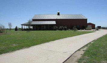 Haus in Waxahachie, Texas, Vereinigte Staaten 1